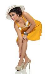 Bollywood Actress ANCHAL SINGH HOT and SEXY Photos Set-2 (27)