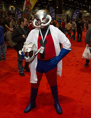 """Ant Man #C2E2 2015 • <a style=""""font-size:0.8em;"""" href=""""http://www.flickr.com/photos/33121778@N02/16659314954/"""" target=""""_blank"""">View on Flickr</a>"""