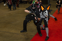 "Cosplayers #C2E2 2015 • <a style=""font-size:0.8em;"" href=""http://www.flickr.com/photos/33121778@N02/17255810776/"" target=""_blank"">View on Flickr</a>"