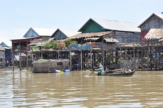 lac tonle sap - cambodge 2014 14