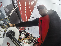 """Volvo Ocean Race 2014 - 15 Leg 7 to Lisbon • <a style=""""font-size:0.8em;"""" href=""""http://www.flickr.com/photos/67077205@N03/17378174453/"""" target=""""_blank"""">View on Flickr</a>"""