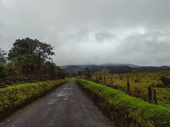 Day 419. Axle should be arriving today! Might actually be back on the road tomorrow! #theworldwalk #travel #colombia