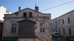 Casa langa biserica metamorphosis