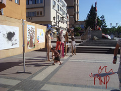Mannequininfrontoftheater2