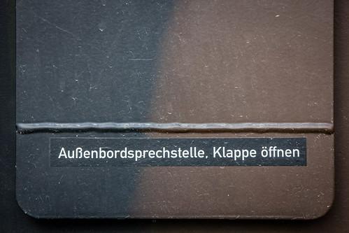 "Bundeswehr-Details • <a style=""font-size:0.8em;"" href=""http://www.flickr.com/photos/91404501@N08/17181776468/"" target=""_blank"">View on Flickr</a>"