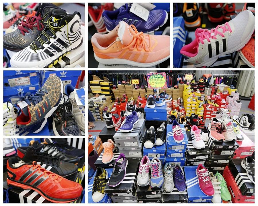 NIKE,PUMA,墨達人,大列車,新竹竹北,牛仔褲,竹北廠拍,老鷹特賣會,運動鞋 @VIVIYU小世界