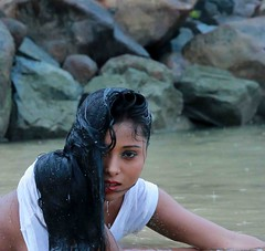Mumbai Actress NIKITA GOKHALE HOT and SEXY Photos Set-6 (11)