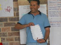 Participantpresentinghimself2