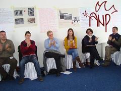 Stop violence in schools 4