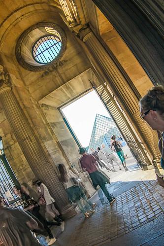 Bienvenue à Louvre !