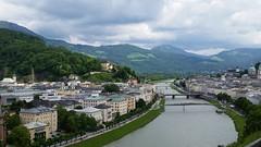 Salzburg Bridges