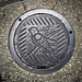 "Beautiful manhole cover • <a style=""font-size:0.8em;"" href=""http://www.flickr.com/photos/15533594@N00/28382836641/"" target=""_blank"">View on Flickr</a>"