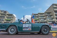 Tulpenrally finish Noordwijk 2016-29