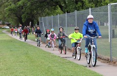 "Bike to School Day 2015 • <a style=""font-size:0.8em;"" href=""http://www.flickr.com/photos/122323674@N05/16785006994/"" target=""_blank"">View on Flickr</a>"