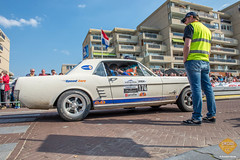 Tulpenrally finish Noordwijk 2016-91