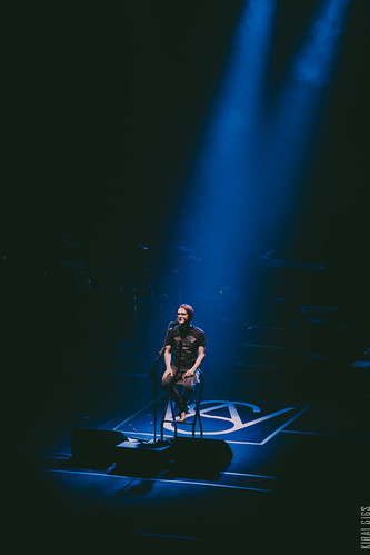 Steven Wilson - Live at October Palace, Kyiv [02.03.2019]