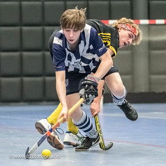 070fotograaf_20180120_Zaalhockey Rotterdam MA1 - hdm MA1_FVDL__5692.jpg