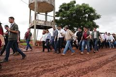 INAUGURACIÓN DE LA EXPO INNOVAR