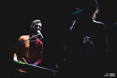 20190118 - Jerónimo + Surma | 10º Aniversário BranMorrighan @ Musicbox Lisboa