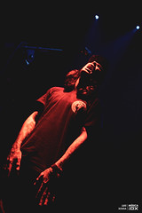 20190308 - Ducking Punches @ Musicbox Lisboa