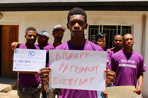 Lesotho: 16 Days of Activism