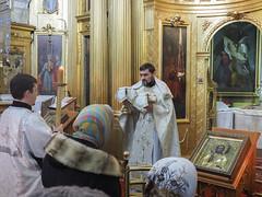 Память великомученицы Анастасии Узорешительницы