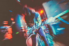 20190406 - The Quartet Of Woah @ Sabotage Club