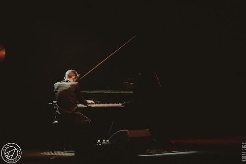 Peter Bence - Live at October Palace, Kyiv [02.04.2019]