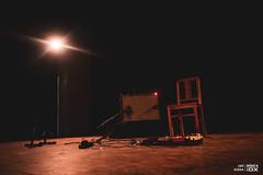 20190324 - Norberto Lobo (fim da residência) @ Galeria Zé dos Bois