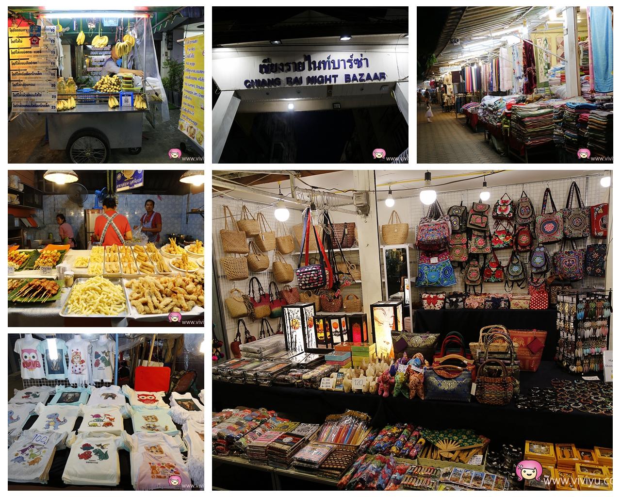 [泰國清邁]清邁九天八夜自駕遊懶人包行程總覽│PAI拜縣、清萊、南邦、南奔玩透透~清邁水燈節放天燈 @VIVIYU小世界