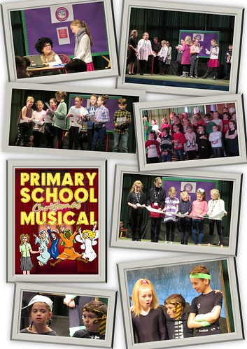 Primary School Christmas Musical new