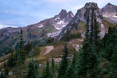 Boulder Pass