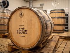 Kyrö-Distillery-Company-New-Barrel-200l