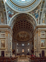 Basilica di Sant Andrea, Mantova