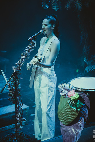 Sofi Tukker - Live at Atlas, Kyiv [24.03.2019]