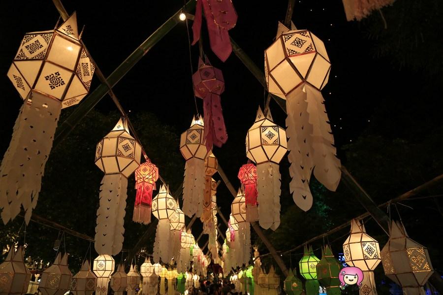 AIRASIA,PAI拜縣,南奔,南邦,水燈節,泰國清邁,泰國自駕遊,清萊,清邁,清邁天燈,清邁懶人包 @VIVIYU小世界