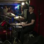Max, Average Times and Barrington Club Band @ House of Targ