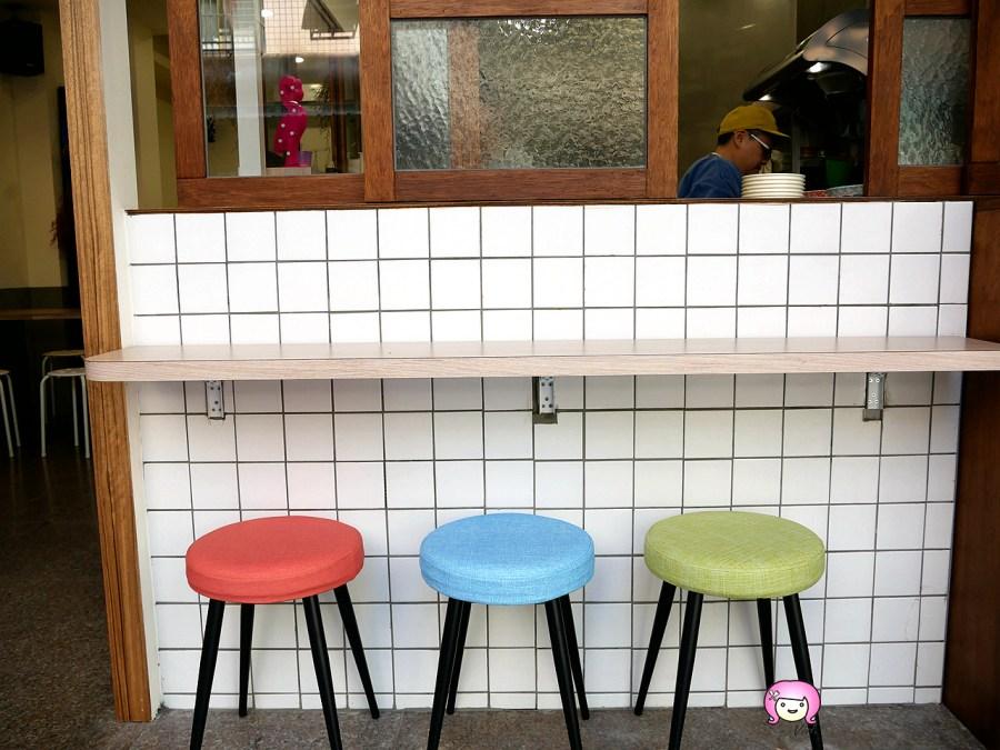 [龜山美食]Let's fun 來吃飯.近機場捷運 A8 長庚醫院站│網美風格新店面.內用空間升級不加價.韓式美食 @VIVIYU小世界