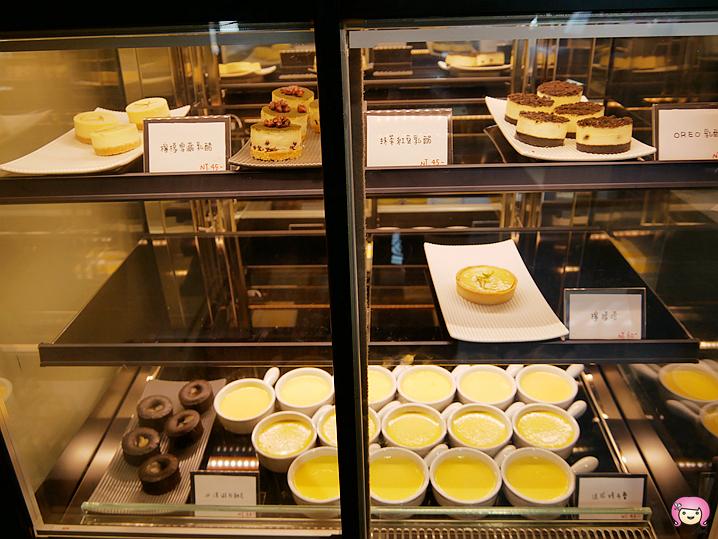 M&H table,中山東路,咖啡,桃園咖啡,桃園美食,燉飯,義大利麵,老宅咖啡 @VIVIYU小世界