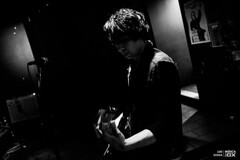 20190413 - Suicide Generation @ Sabotage Club