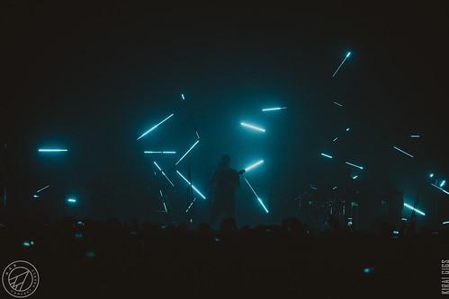 Apparat - Live at Cinema Studio, Kyiv [12.04.2019]