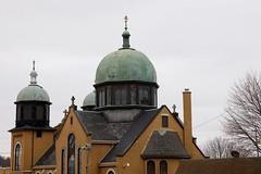 Holy Trinity Ukrainian Catholic Church