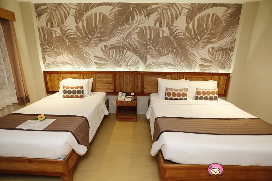 [薄荷島住宿]薄荷海灘俱樂部度假村 (Bohol Beach Club Resort)│位處邦勞島南邊.擁有絕佳私人海灘~天空佈滿星星.每週六限定火舞表演. @VIVIYU小世界