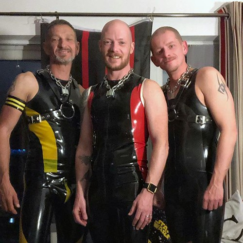 Today is all about...let the MRMX weekend commence