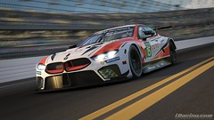 CoRe 2K19 - BMW M8 GTE Livery | Front