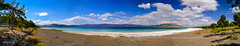 Salda Gölü Panorama