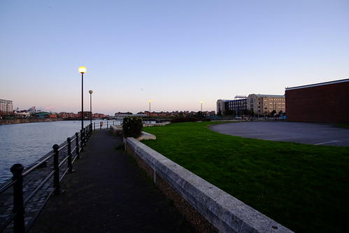 Albert Docks, Liverpool