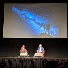 Richard Dawkins & Alice Roberts