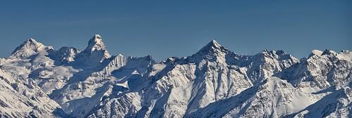 Alpes Frontière