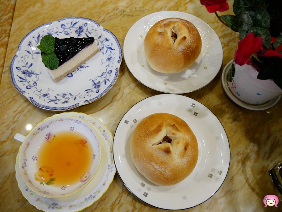 [桃園美食]28烘培坊.28 Bakery & Coffee手作私房酵母麵包|有機酵母,低油、低糖製作麵包.蛋糕 @VIVIYU小世界